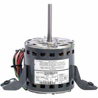 "Goodman 5-5/8"" Blower Motor 1/3HP 115V 4-Speed."