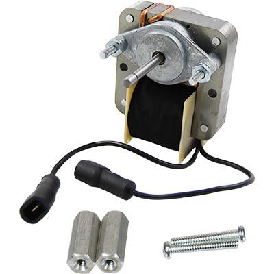 "65691 C-Frame Motor Kit, 5/8"" Stack Size, 120 Volt, 3000 RPM, Replaces Bohn, AO Smith"
