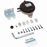 3316155.000 Dometic A/C Bi-Metal White Thermostat and Relay Kit