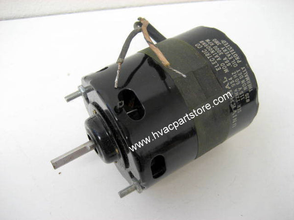 Coleman combustion motor 8670-3149