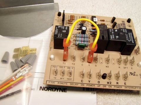 products page 63 hvacpartstore defrost control board nordyne 917178a
