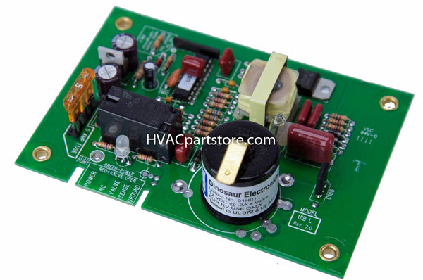 Uib L Dinosaur Rv Universal 12v Large Ignitor Board With