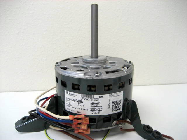 "Goodman blower motor 5-5/8"" 1/3HP 115V 3-speed B1340021S"