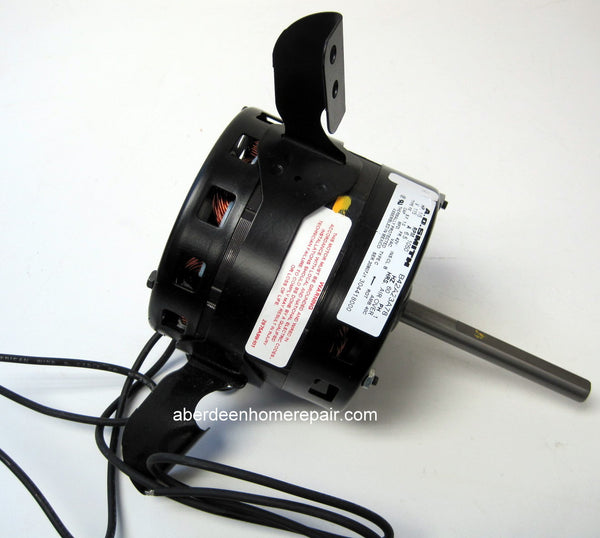 "5"" 1/5HP 115V 1-speed Miller blower motor 304418000"