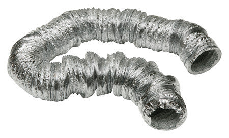3 inch Non-insulated flex duct 306