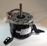 "5"" 1/4HP 115V 3-speed Nordyne blower motor 903774"