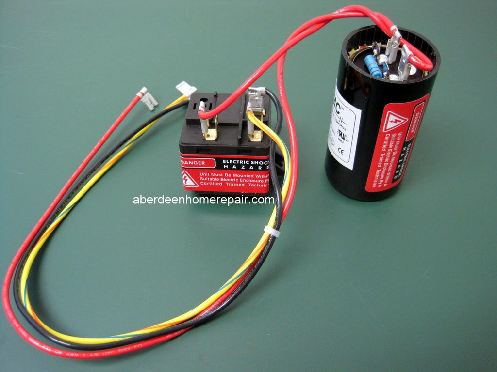 yhst 130159302524877_2272_464108596_1024x1024?v=1450383176 capacitor page 8 hvacpartstore 521 hard start kit wiring diagram at gsmx.co
