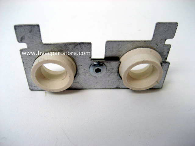 GE bracket with insulators NP23DB