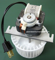 Blower motor assembly Broan Nutone S97005906
