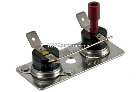 water heater thermostat 12V 140 degrees Suburban 232319