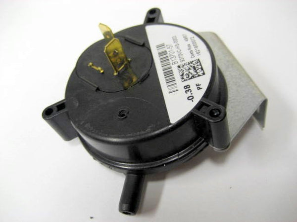 B1370157 Goodman pressure switch .38