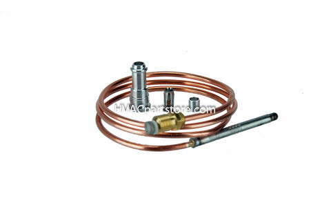 "thermocouple 24"" nordyne 632183"
