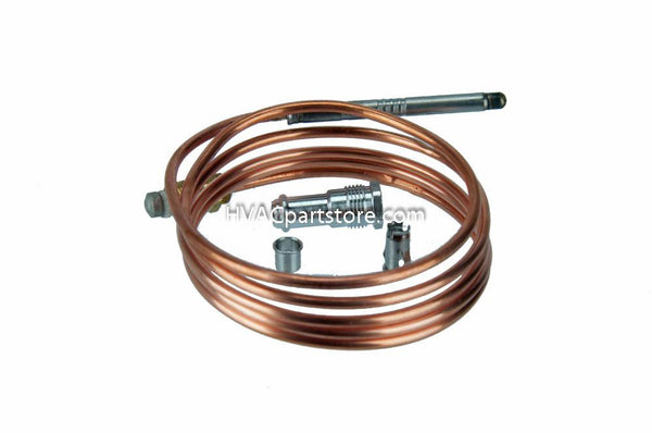 "72"" universal thermocouple"