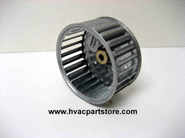 1-6043 Fasco blower wheel 4x2 CWLE
