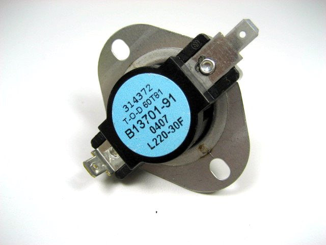 Goodman L220-30F limit switch B1370191