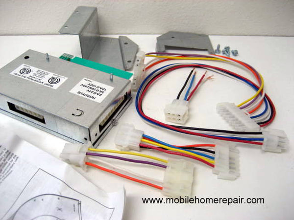 A/C relay box 4-7 wire Nordyne 902987