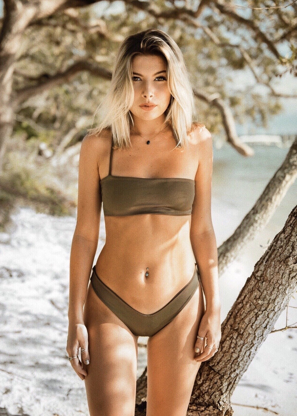 Inka Top | More Colors - Mahina Swimwear