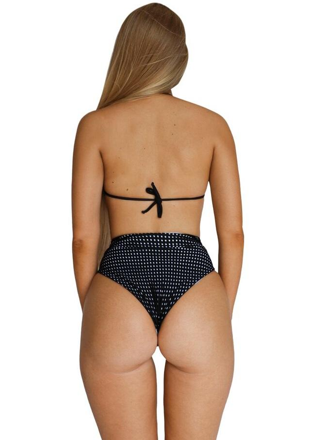 Sofia Bottom | Mesh - Mahina Swimwear