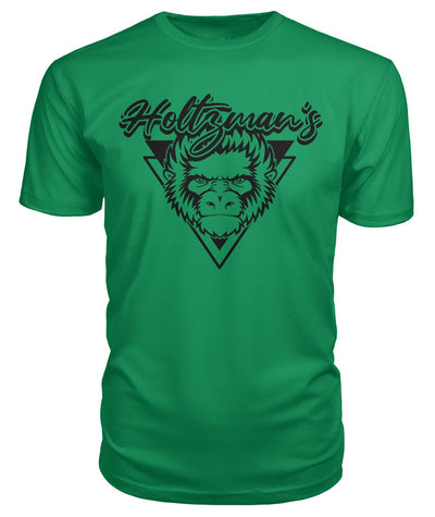 Holtzman's Gorilla Survival Shirt - Light