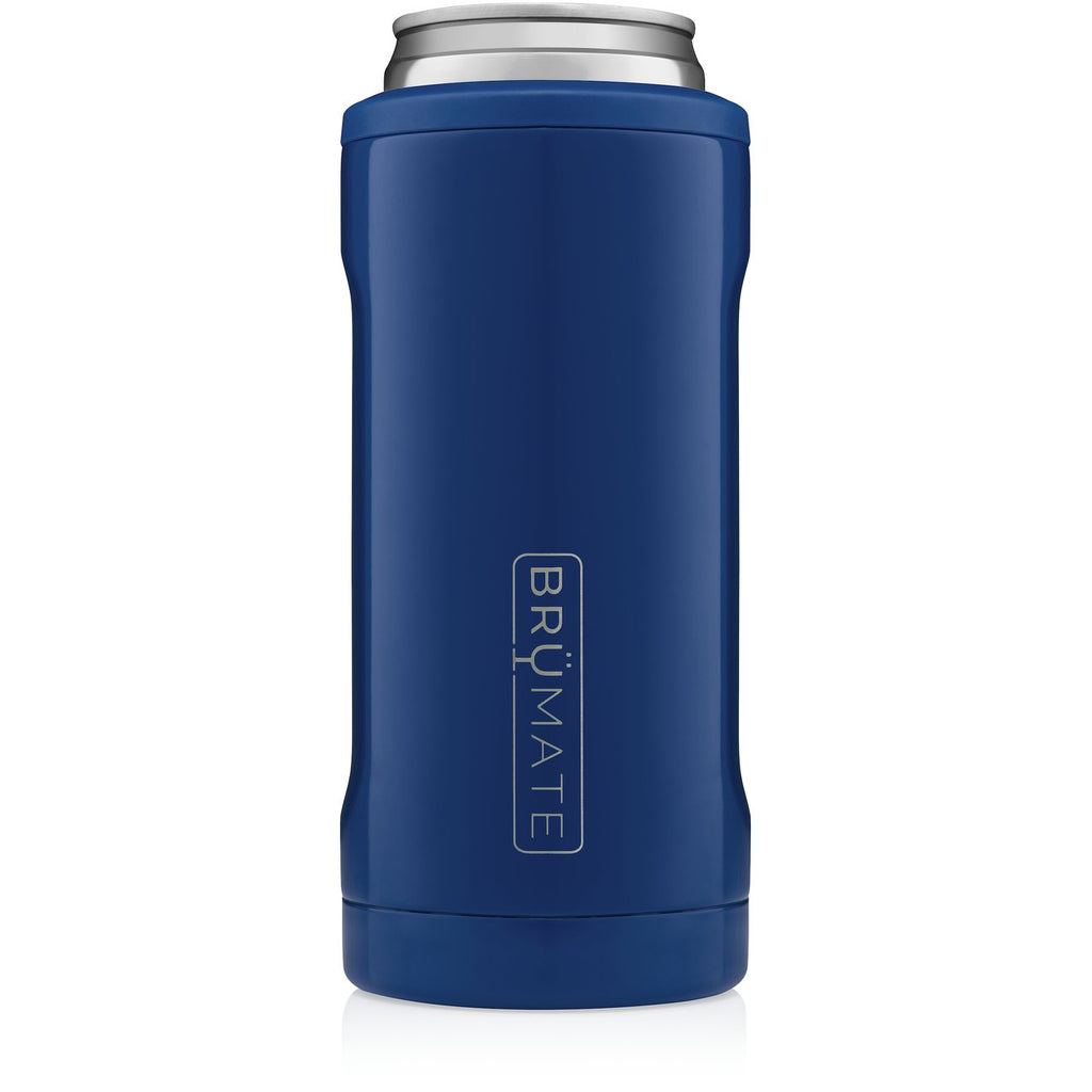 Brumate Hopsulator Slim Royal Blue