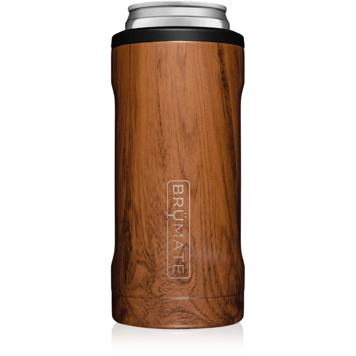 Brumate Hopsulator Slim Walnut