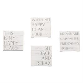 Happy Place Coasters MPP