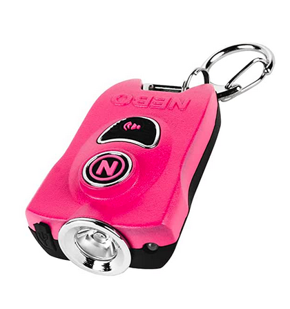 MYPAL Personal Alarm and Light - pink