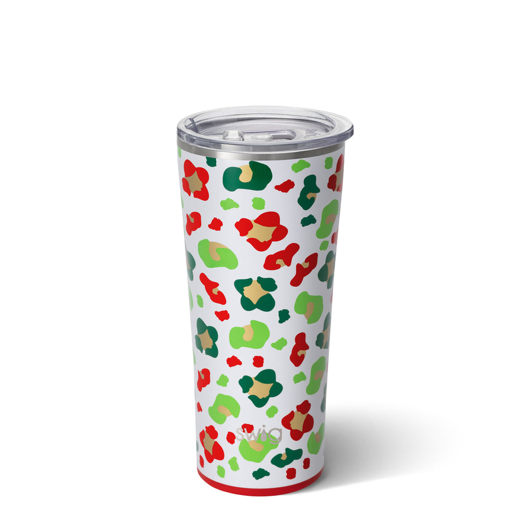 Swig 22oz Tumbler Jingle Jungle