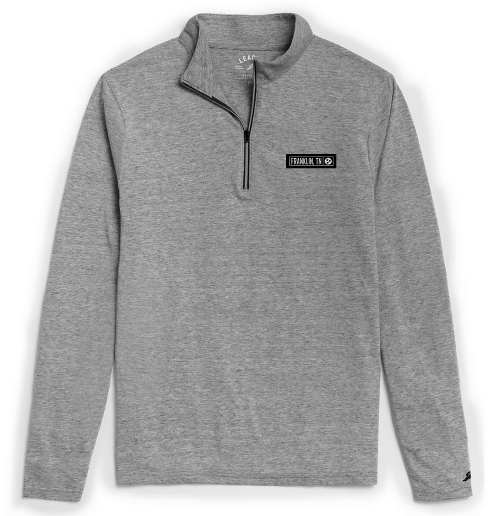 Franklin Light Weight 1/4 Zip