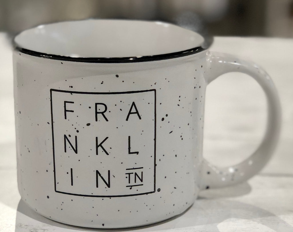 Franklin Sq Campfire Mug