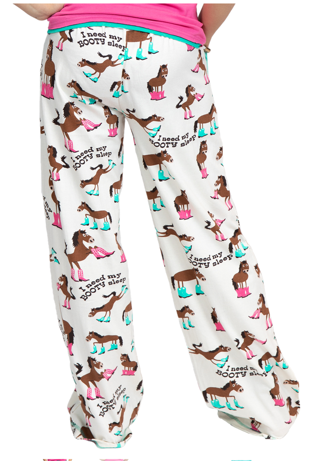 Need Booty Sleep PJ Pants