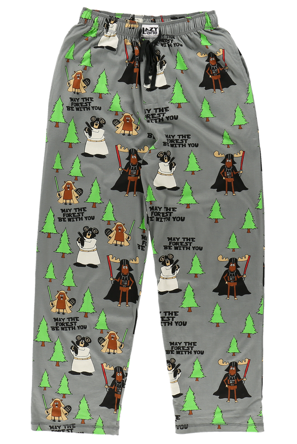 Forest be with you PJ Pants