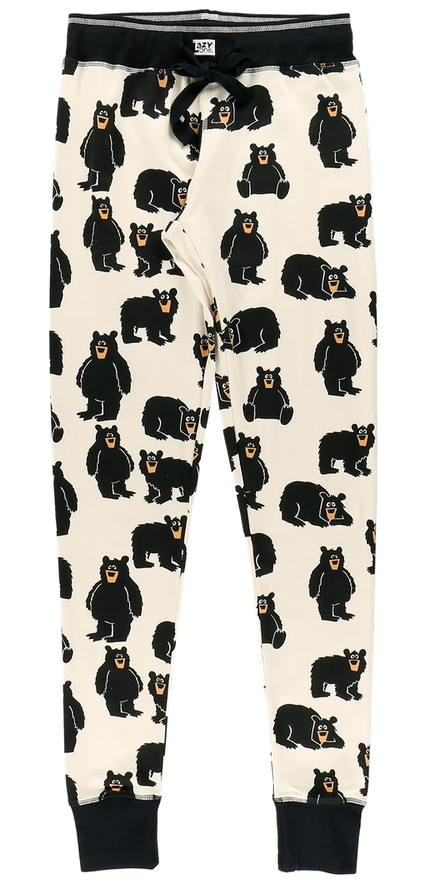 Mama Bear PJ Pants