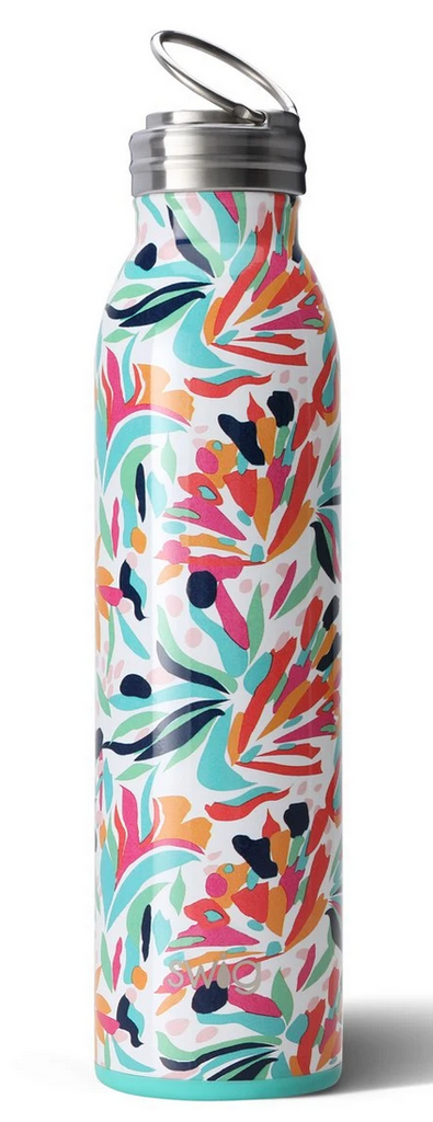 Swig Wild Flower Bottle (20oz)