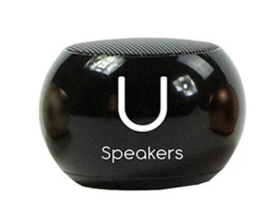U Mini Speaker Black