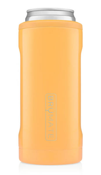 Brumate Hopsulator Slim Hunter Orange