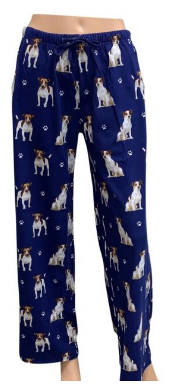 Pet Pajama Pants