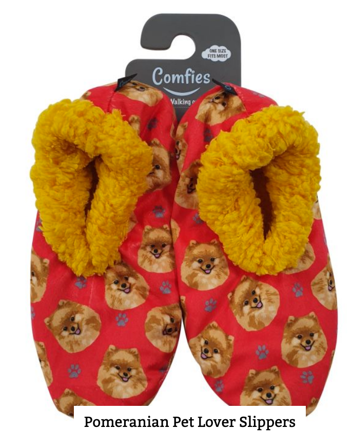 Comfies Pet Slippers – Tin Cottage
