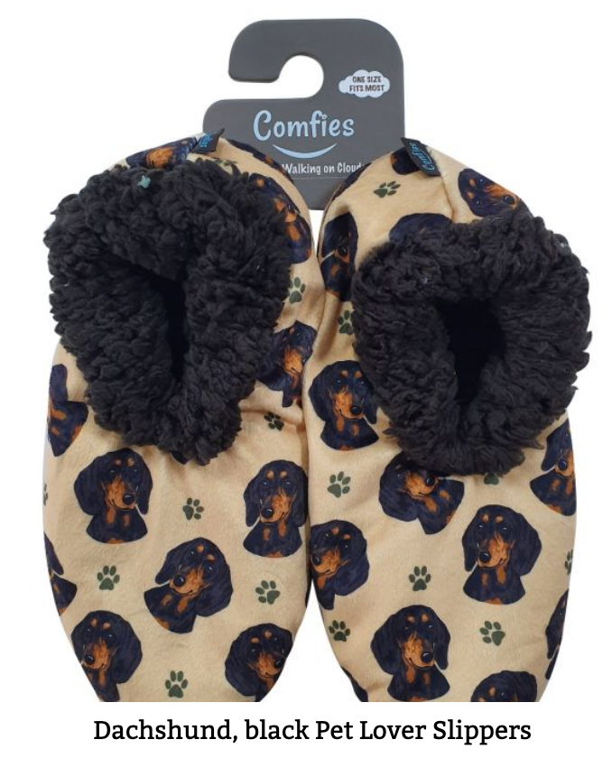 Comfies Pet Slippers