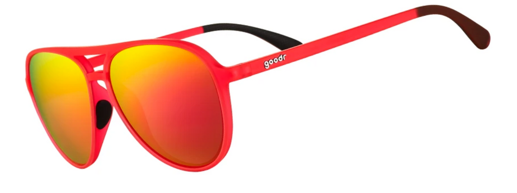 goodr Mach G Sunglasses