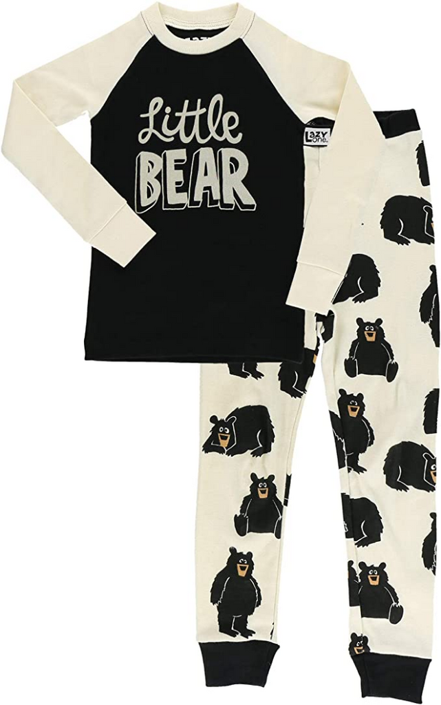 Little Bear Kid Set