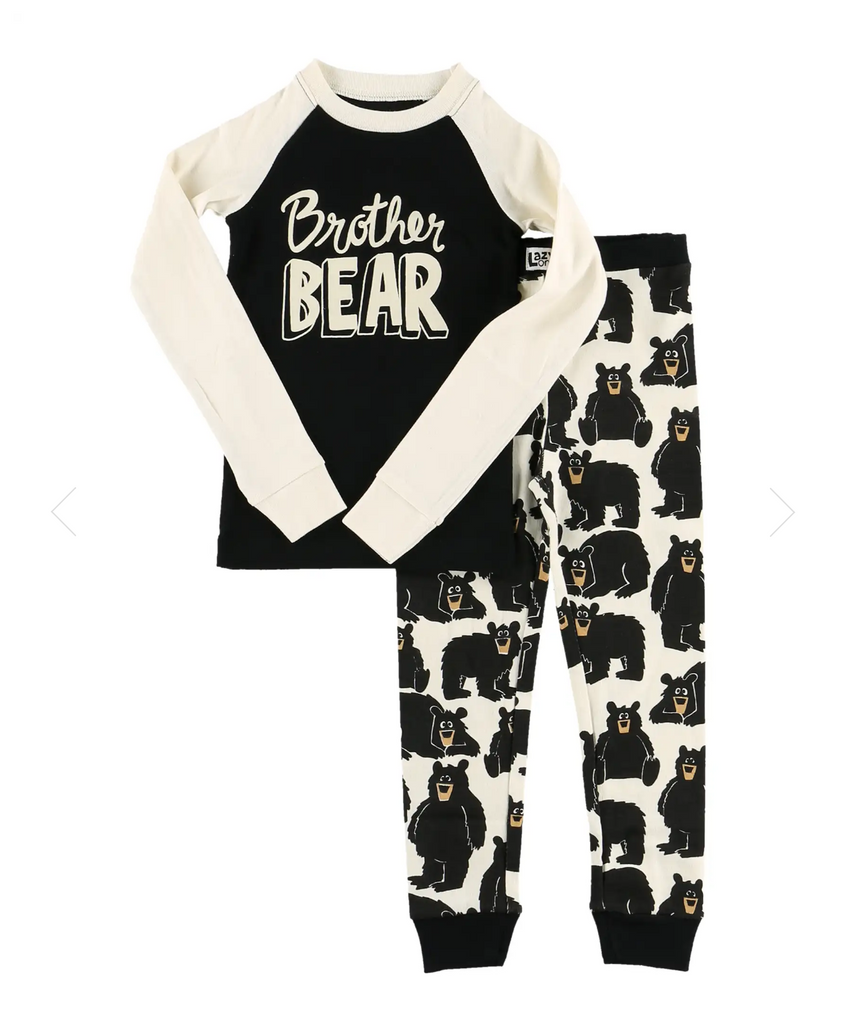 LO Brother Bear PJs