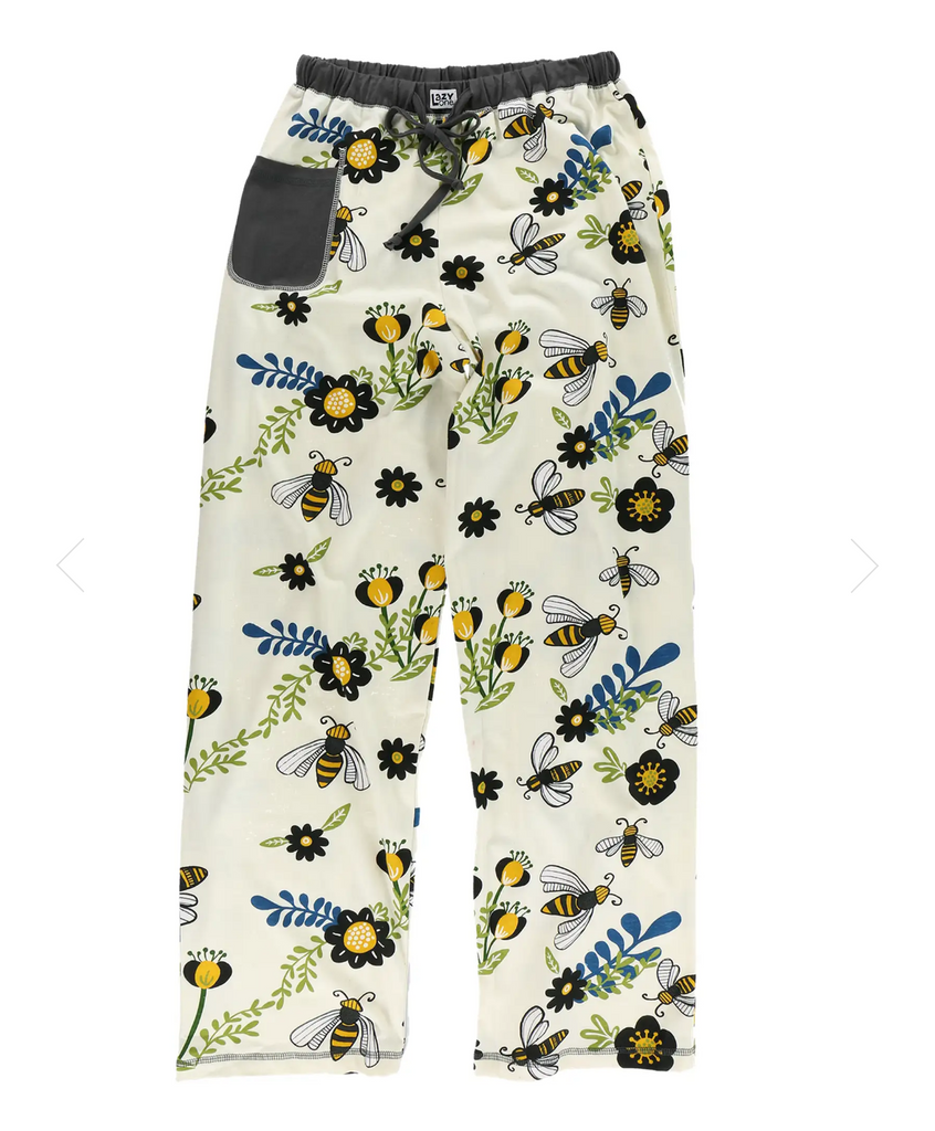 Queen Bee PJ Pants