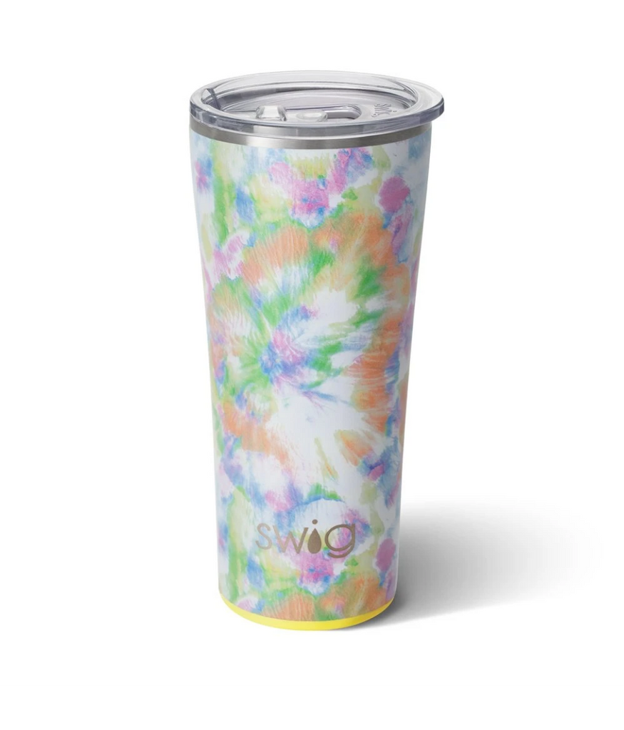 Swig 22oz Tumbler -  You Glow Girl