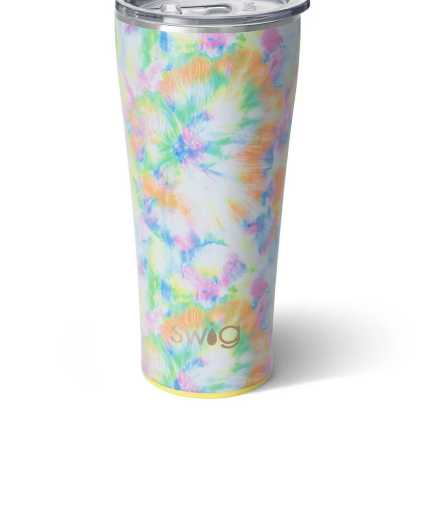 Swig 32oz Large Tumbler You Glow Girl