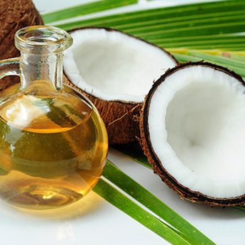 ALL COCONUT OILS ARE NOT THE SAME