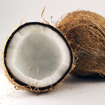 C8 MCT OIL CANNOT BE GUARANTEED TO BE DERIVED FROM COCONUTS ONLY