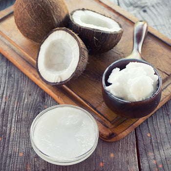 Why demand for coconut oil is declining?