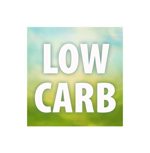 Low-Carb Lifestyle Products