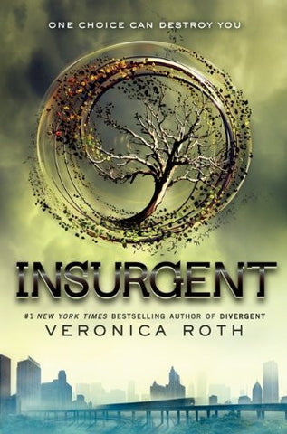 Insurgent [Hardcover] by Roth, Veronica